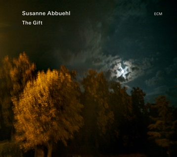 "Susanne Abbuehl: The Gift (ECM, 2013) [En ""La casa del Mundo"" (LV): ""This And My Heart""]"