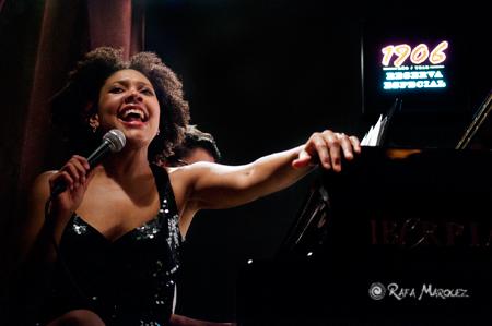 T.J. Jazz Quartet (Jazzazza Jazz Club, Murcia)