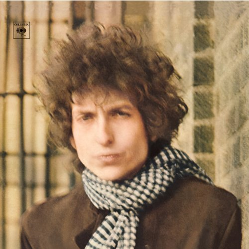 Hoy no puedo dejar de escuchar: Blonde On Blonde (Bob Dylan, 1966)