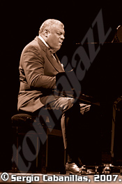 Mulgrew Miller: In Memorian