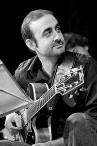 Yul Ballesteros, photo by Sergio Cabanillas