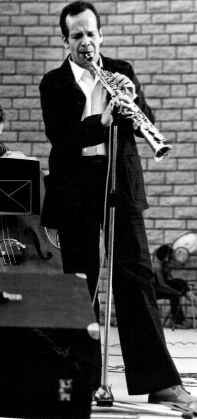 Steve Lacy: la música