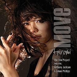 Hiromi: Move (Telarc, 2012)