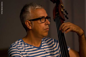 Kin García © Mariano Gutiérrez, 2010