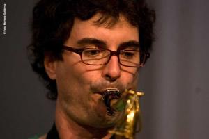 Roberto Somoza © Mariano Gutiérrez, 2010