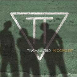 Tingvall Trio: In Concert (Skip, 2013)