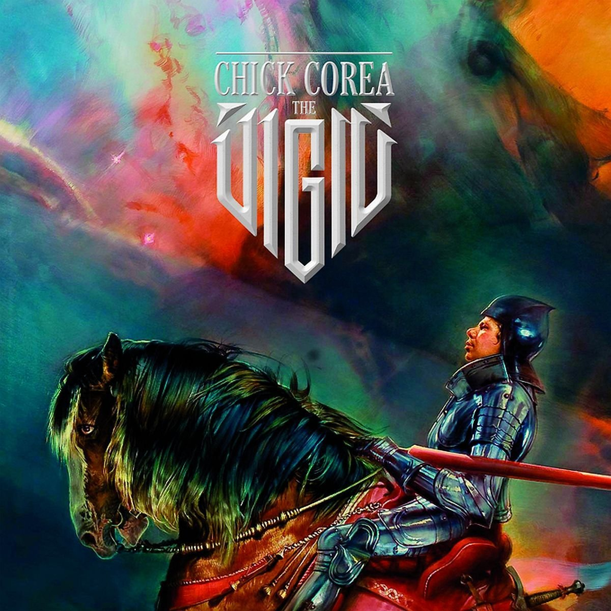 Chick Corea: The Vigil (Concord, 2013)
