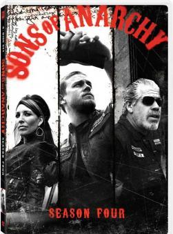 Who the Fuck?: Hijos de la anarquía (4ª temporada) [0221, 27/07/2013]