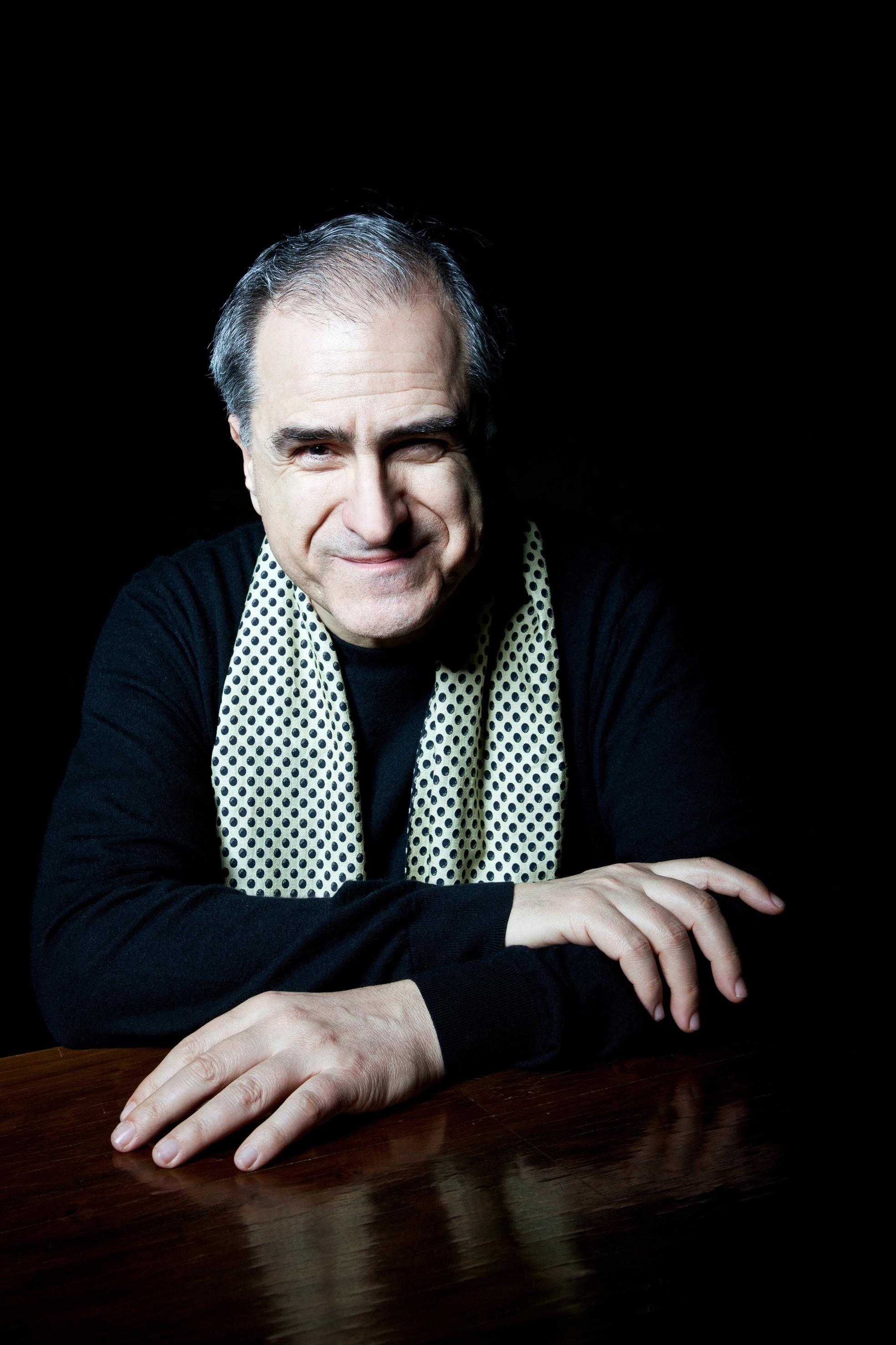 Tenían 50 años y tocaban como locos. Entrevista con Enrico Pieranunzi. Por Ivan Pivotti