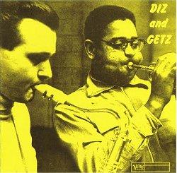 """Tomajazz recomienda… un tema: """"Siboney"""" (Ernesto Lecuona), por Dizzy Gillespie y Stan Getz (1953)"""
