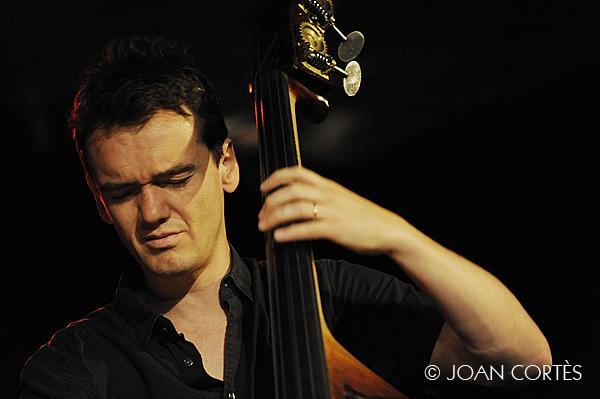 02_STÉPHANE KERECKI (©Joan Cortès)_17jul13_#1Têtes de Jazz!_Avignon