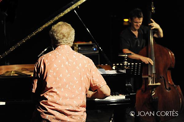 03_TAYLOR&KERECKI(©Joan Cortès)_17jul13_#1Têtes de Jazz!_Avignon