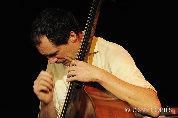 09_IVAN GÉLUGNE (©Joan Cortès)_#1Têtes de Jazz!_Avignon