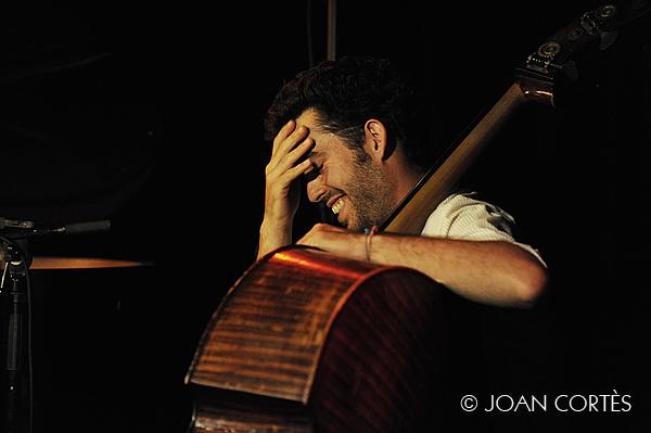 09_SIMON TAILLEU (©Joan Cortès)_17jul13_#1Têtes de Jazz!_Avignon