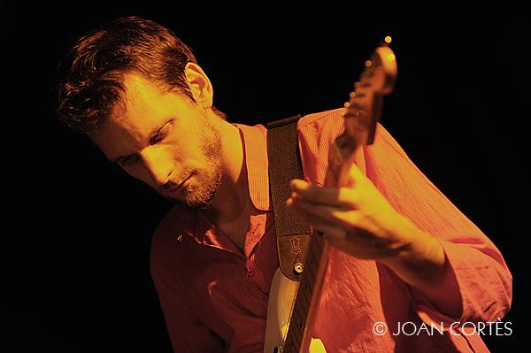 15_ADRIEN DENNEFELD (©Joan Cortès)_17jul13_#1Têtes de Jazz!_Avignon