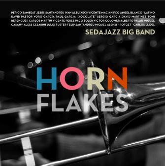 Sedajazz Big Band Horn Flakes