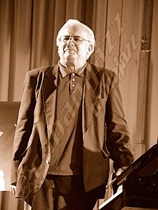 Paul Bley, 2002 © Sergio Cabanillas, 2009