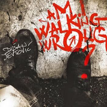 Dusan Jevtovic Am I Walking Wrong