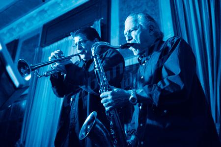 Magnarelli & Bergonzi Quartet (Casino Antiguo, Castellón, 2013-11-08)