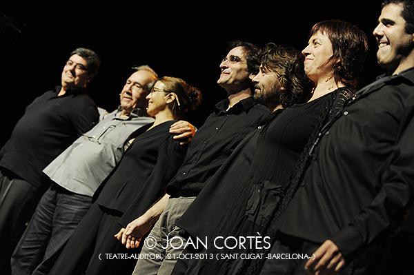 09_CARLES I JOAN MARGARIT (©Joan Cortès)_21oct13_45FIJazzBcn_TeatreAuditori_Sant Cugat (Bcn)