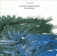 Christian Lillinger's GRUND - Second Reason_SoundsGreen