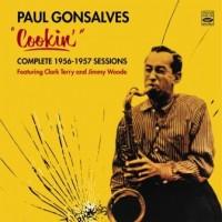 Paul Gonsalves Cookin FSR