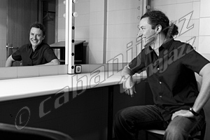 Adam Rogers © Sergio Cabanillas, 2007