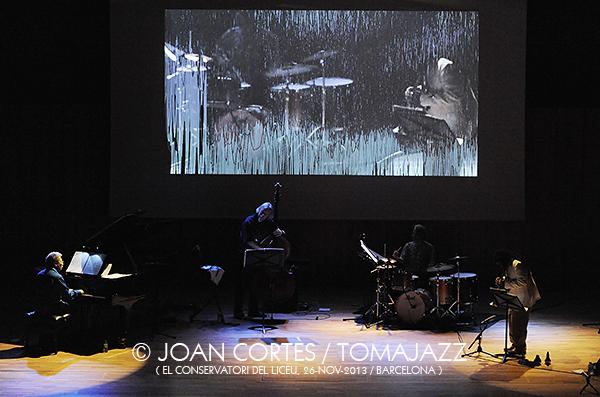 07_WADADA LEO SMITH (©Joan Cortès)_26nov13_Conservatori del Liceu_45FIJazz_Bcn