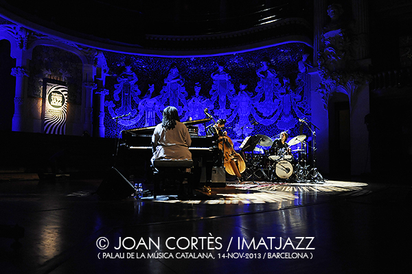 12_ACS (©Joan Cortès)_14nov13_Palau_45FIJazz_Barcelona