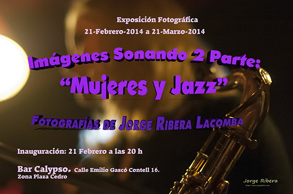 CartelExpo_MujeresyJazz