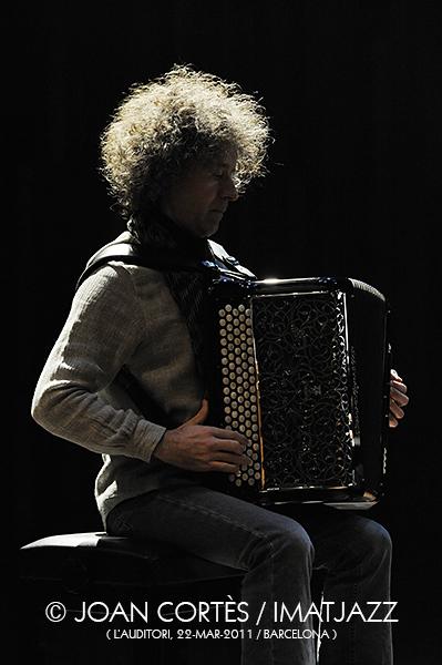 IMJ048_JEAN-LOUIS MATINIER (©Joan Cortès)_22mar2011_Tarkovsky Quartet_ECM Series_L'Auditori_Bcn