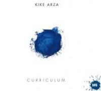 Kike Arza Curriculum