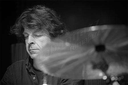 Marc Halbheer © Sergio Cabanillas, 2014