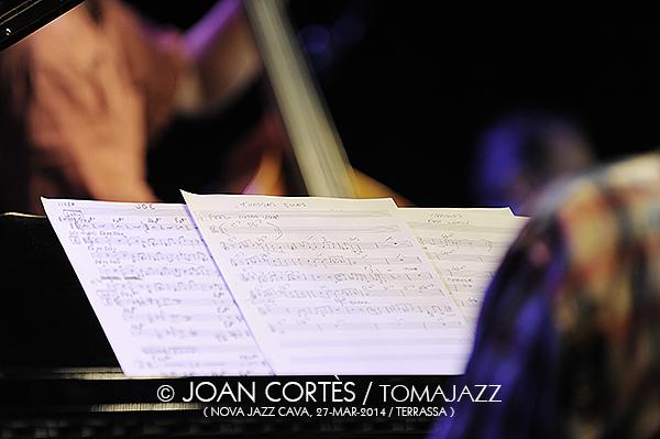 12_BRUCE BARTH Trio + PSambeat (©Joan Cortès)_27mar14_Nova Jazz Cava_33FJazzTerrassa