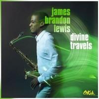 James Brandon Lewis_Divine Travels