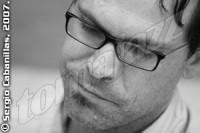 Kurt Elling © Sergio Cabanillas, 2007