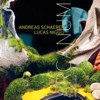 Andreas Schaerer - Lucas Niggli_Arcanum