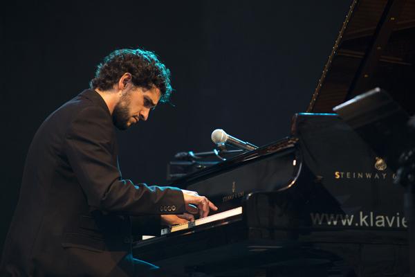 Sergio Monroy Sexteto