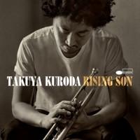 Takuya Kuroda Rising Son