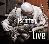 Wayne Escoffery Live At Firehouse 12