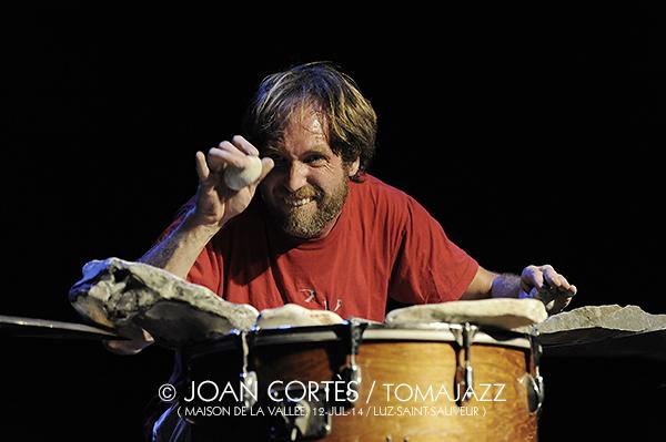 F02__TOMA GOUBAND (©Joan Cortès)_12ul14_24FJazz à Luz_Maison de la Vallée_Luz-Saint-Sauveur