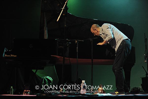 F07_AFERNÁNDEZ&NWOOLEY (©Joan Cortès)_13jul14_24FJazz à Luz_Chapiteau_Luz-Saint-Sauveur