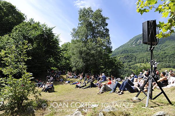 F08_Documentaire LIE MINEURE (©Joan Cortès)_13jul14_24FJazz à Luz_Colline Solferino_Luz-Saint-Sauveur