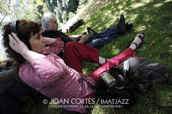 F11_ANNE MONTARON (©Joan Cortès)_13jul14_24FJazz à Luz_Colline Solferino_Luz-Saint-Sauveur