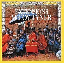 Tomajazz recomienda… un CD: Extensions (McCoy Tyner, 1970)