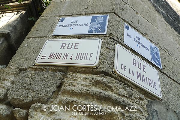 F02_Binoms de dos carrers (©Joan Cortès)_23jul14_Jazz à Junas