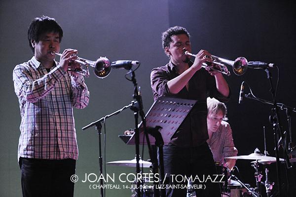 F18_KAZE (©Joan Cortès)_14jul14_Ch_24 Jazz à Luz_L-S-S