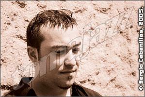 Paco Charlín: en su propio camino, por Pachi Tapiz