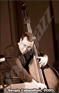 Paco Charlín © Sergio Cabanillas, 2005