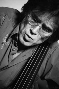 © Pablo Neustadt, 2007 Frank Lacy Quartet. El Central, 25/01/2007